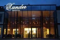 Xander  отель