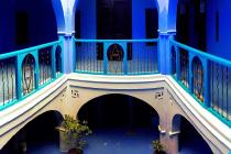 Марокко риад Dar Dadicilef