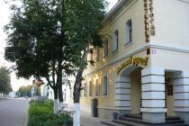 Отель Золотой Ручей Суздаль