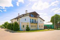 Отель Panorama Guest House Suzdal Суздаль