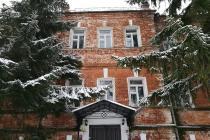 Отель Ризоположенская Суздаль