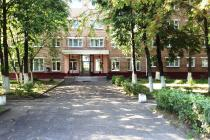 Ярославль Колос отель