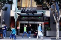 Hilton Parc 55 San Francisco Union Square Сан-Франциско