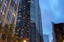 Отель Hyatt Centric Chicago Magnificent Mile Чикаго