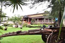 Paes Pearl Beach Villa