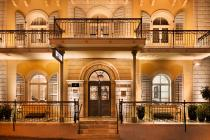 Отель The Drisco – The Leading Hotels of The World