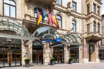 Будапешт Radisson Blu Béke Hotel, Budapest