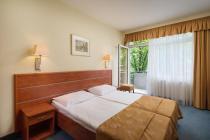 Будапешт Benczur Hotel