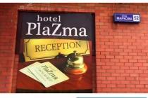 Отель Plazma