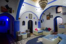 Марокко риад Antek