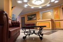 Отель Central Россия