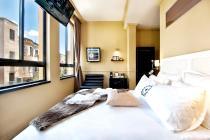 Отель Montefiore 16 - Urban Boutique Hotel