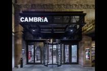 Чикаго отель Cambria Chicago Loop/Theatre District