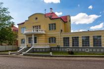 Татьяна Верхнеозерная отель