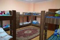 Алматы хостел Как дома