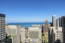 Отель Homewood Suites Chicago Downtown - Magnificent Mile Чикаго
