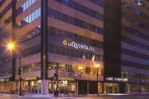 Чикаго отель La Quinta by Wyndham Chicago Downtown