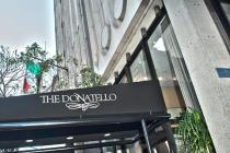 Club Donatello Сан-Франциско