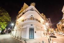 Отель JI Tel Aviv Center