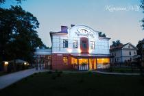 Каркушин Дом Псков