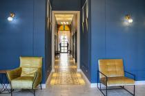 Отель Jaffo Tel-Aviv King Gallery Boutique Hotel