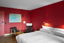 Германия отель Casa Camper Berlin
