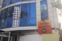 Алматы хостел Amigo Almaty