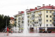 Полоцк Comfort apartments in the center of Polotsk апартаменты