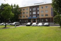 Olginskaya Hotel Псков