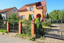 Калининград У озера гостевой дом