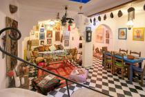 Шавен гостевой дом Afra House