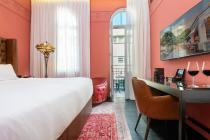 Отель Bachar House by Fattal
