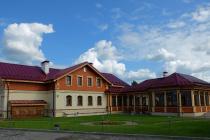 Отель Веранда  Суздаль