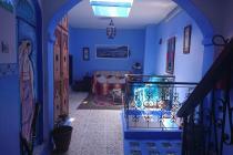Шавен гостевой дом Dar Chourafa
