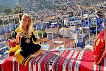 Марокко риад Dar Sababa