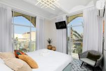 Отель Yefet 1