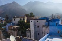 Марокко риад 藍精靈 lán jīng líng