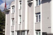 Калининград Votre Maison  гостевой дом