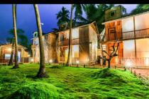 Coast Land Cottage