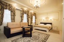 Бутик-отель Княгини Ухтомской отель