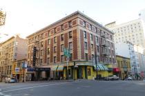 Post Hotel Сан-Франциско