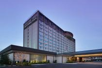 Отель Crowne Plaza Seattle Airport