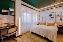 Отель Theodor Tel-Aviv a member of Brown Hotels