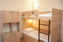 Алматы хостел 5 Rooms Almaty