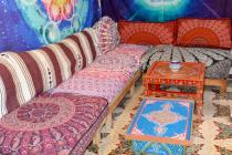 Шавен гостевой дом Dar al Kamal