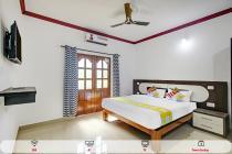 OYO Home 66780 Spacious Studios Baga