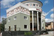 Гламур отель