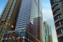 Отель Omni Chicago & Suites Magnificent Mile Чикаго