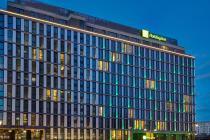 Германия отель Holiday Berlin-Alexanderplatz