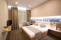 Гоголь  Отель отель